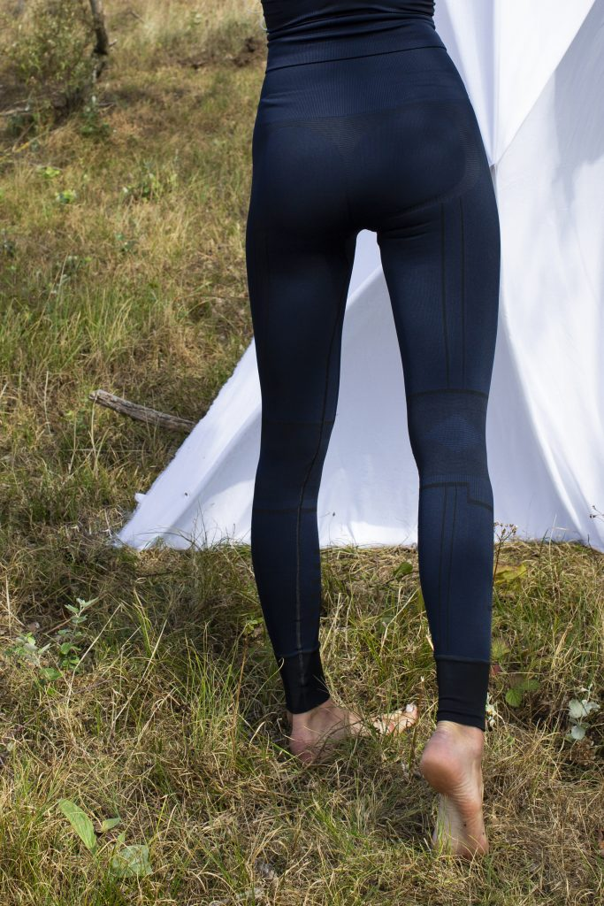Uplifting Sculptured Legging