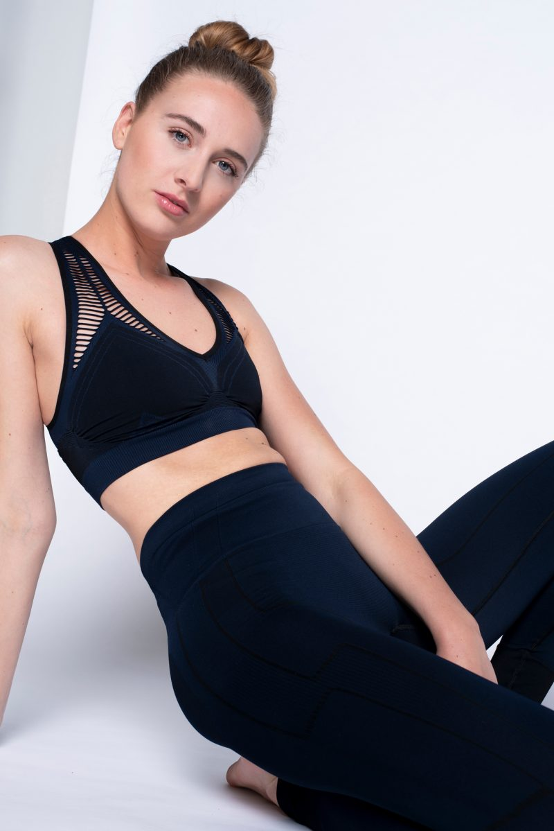 activewear BH top